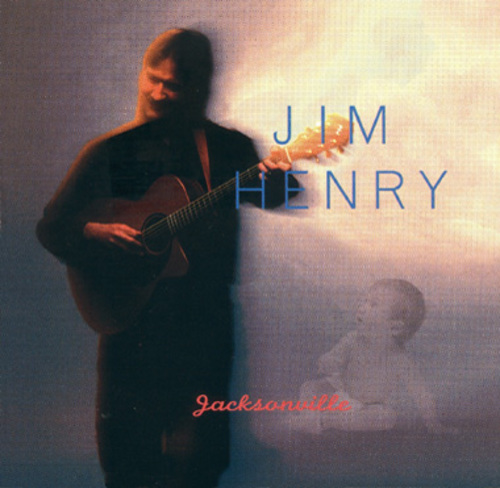cover of Jim Henry: Jacksonville