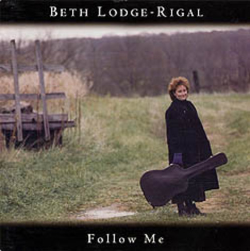 cover of Beth Lodge-Rigal: Follow Me