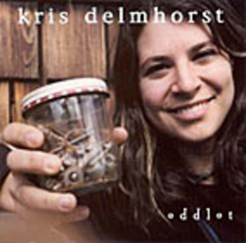 cover of Kris Delmhorst: oddlot