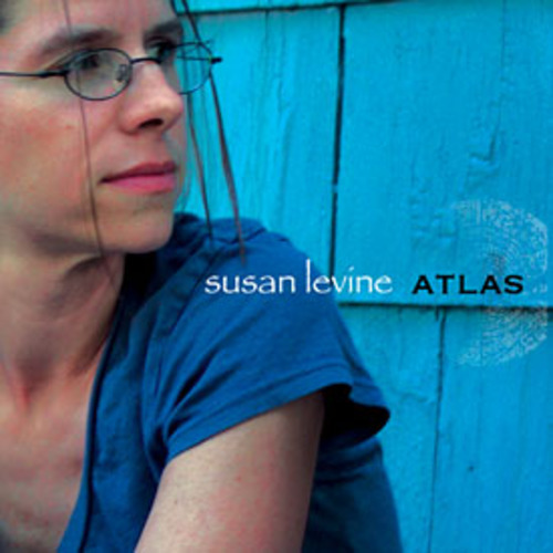 cover of Susan Levine:Atlas