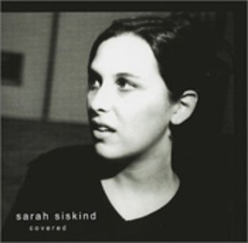 cover of Sarah Siskind: Covered