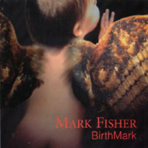 cover of Mark Fisher: Birthmark