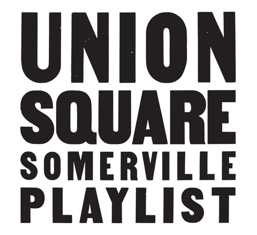 cover of Union Square Somerville Playlist