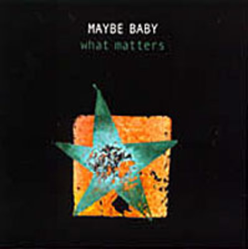 cover of Maybe Baby: What Matters