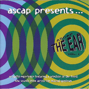 The ASCAP Ear Vol 1