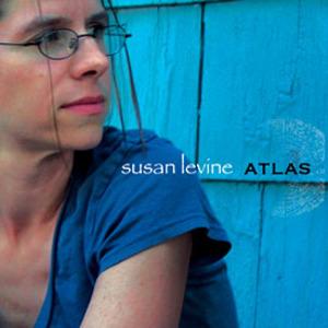 Susan LevineAtlas