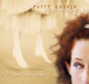 Patty Larkin Regroving the Dream