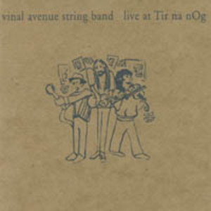 Vinal Avenue String Band Live at Tir na nOg
